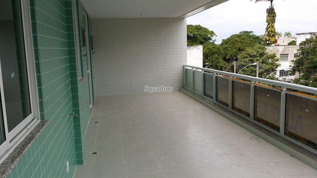 Apartamentos 1ª Locação a venda, 4 Quartos, Jardim Guanabara, Ilha do Governador , Rio de Janeiro , RJ - 4762 - 6