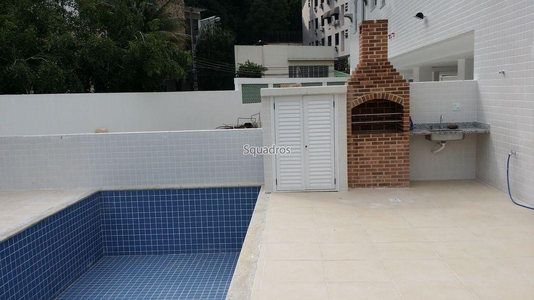 Apartamentos 1ª Locação a venda, 4 Quartos, Jardim Guanabara, Ilha do Governador , Rio de Janeiro , RJ - 4762 - 14