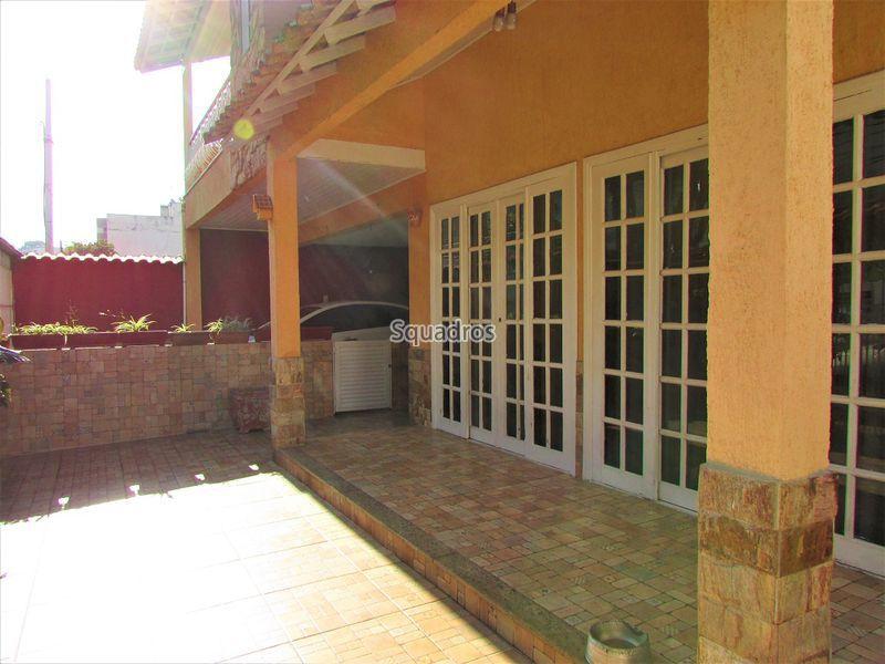 Casa À VENDA, 3 quartos, Jardim Guanabara, Ilha do Governador, Rio de Janeiro, RJ - 5896 - 1