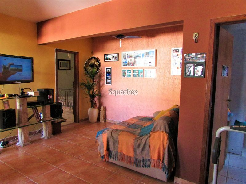 Casa À VENDA, 3 quartos, Jardim Guanabara, Ilha do Governador, Rio de Janeiro, RJ - 5896 - 17