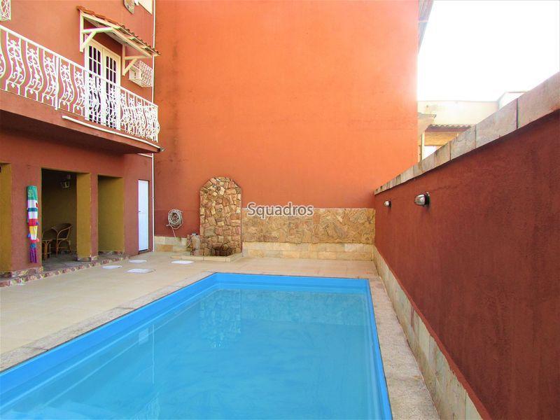 Casa À VENDA, 3 quartos, Jardim Guanabara, Ilha do Governador, Rio de Janeiro, RJ - 5896 - 27
