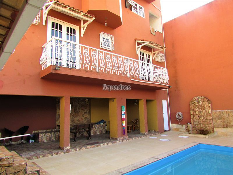 Casa À VENDA, 3 quartos, Jardim Guanabara, Ilha do Governador, Rio de Janeiro, RJ - 5896 - 28