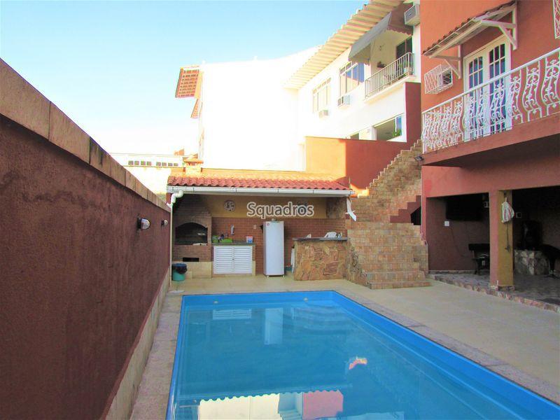 Casa À VENDA, 3 quartos, Jardim Guanabara, Ilha do Governador, Rio de Janeiro, RJ - 5896 - 30