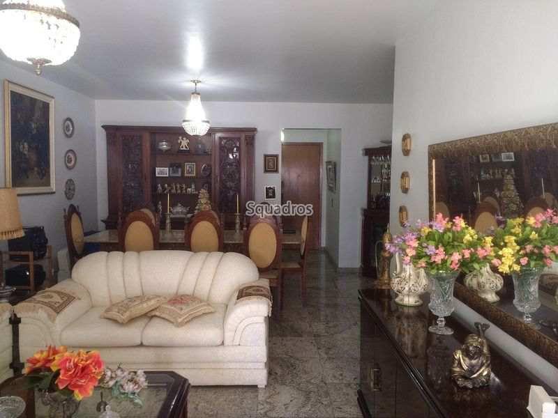 Apartamento À VENDA, 3 quartos, Grajaú, Rio de Janeiro, RJ - 6005 - 1