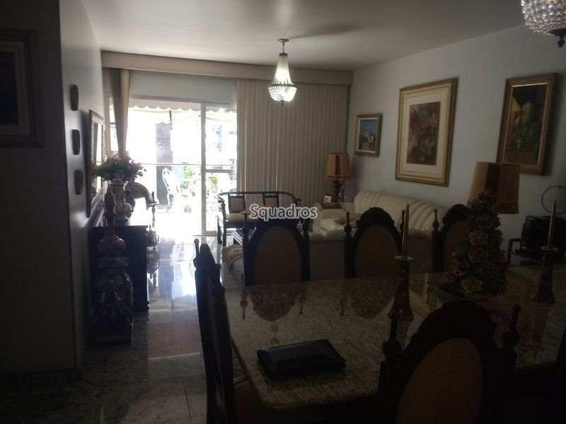Apartamento À VENDA, 3 quartos, Grajaú, Rio de Janeiro, RJ - 6005 - 3