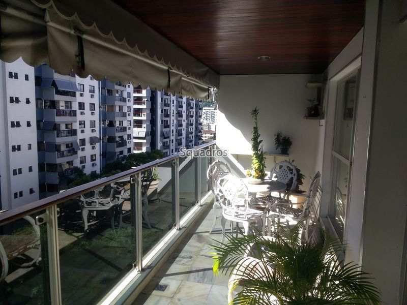 Apartamento À VENDA, 3 quartos, Grajaú, Rio de Janeiro, RJ - 6005 - 5