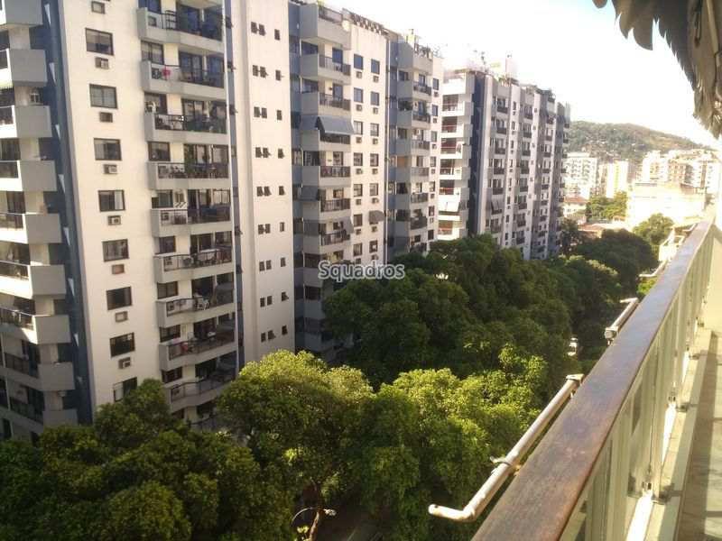 Apartamento À VENDA, 3 quartos, Grajaú, Rio de Janeiro, RJ - 6005 - 6