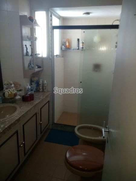 Apartamento À VENDA, 3 quartos, Grajaú, Rio de Janeiro, RJ - 6005 - 12