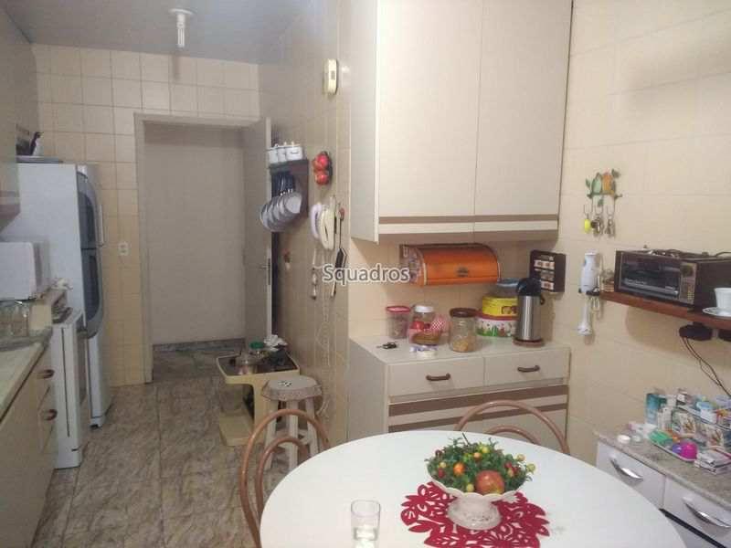 Apartamento À VENDA, 3 quartos, Grajaú, Rio de Janeiro, RJ - 6005 - 14