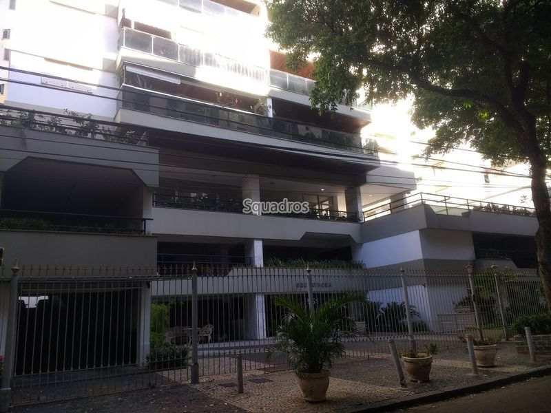 Apartamento À VENDA, 3 quartos, Grajaú, Rio de Janeiro, RJ - 6005 - 18