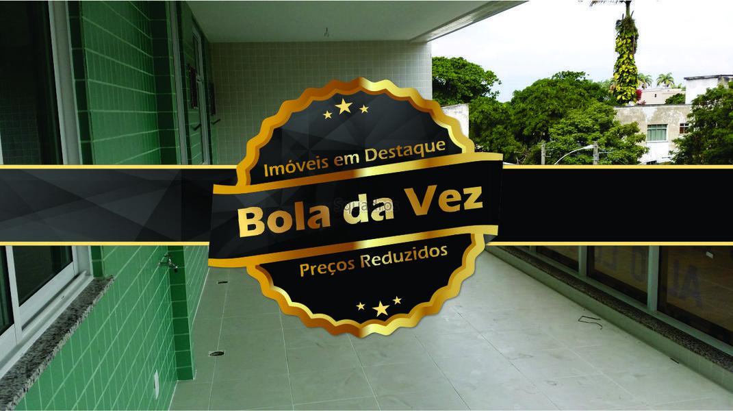 Apartamentos 1ª Locação a venda, 4 Quartos, Jardim Guanabara, Ilha do Governador , Rio de Janeiro , RJ - 4762 - 1