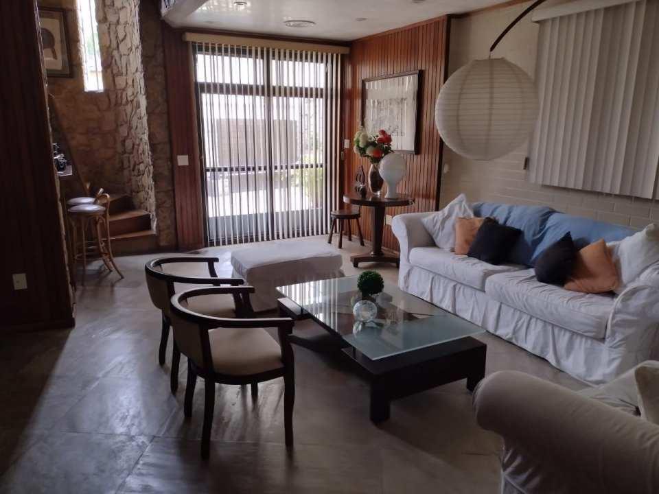 Casa à venda Avenida do Magisterio,Moneró, Ilha do Governador ,Rio de Janeiro - R$ 1.300.000 - 6391 - 1