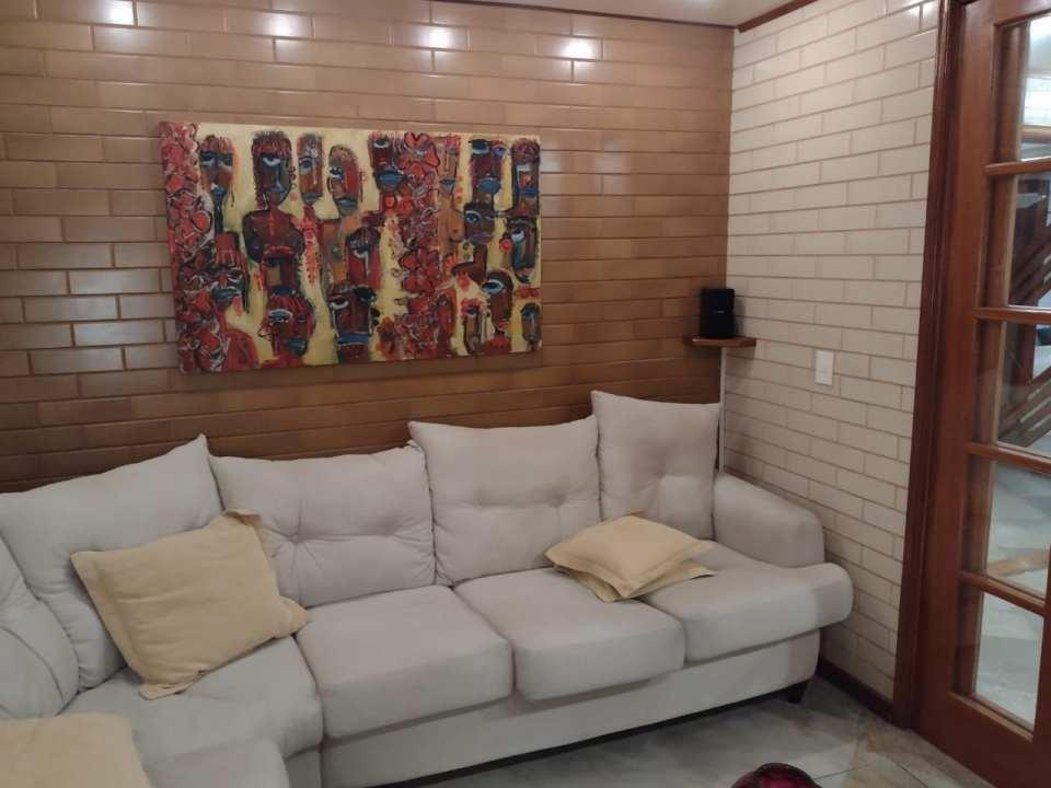 Casa à venda Avenida do Magisterio,Moneró, Ilha do Governador ,Rio de Janeiro - R$ 1.300.000 - 6391 - 24