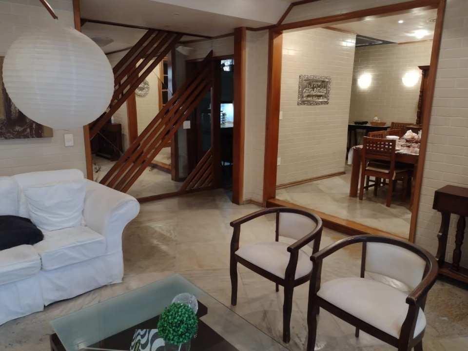 Casa à venda Avenida do Magisterio,Moneró, Ilha do Governador ,Rio de Janeiro - R$ 1.300.000 - 6391 - 28