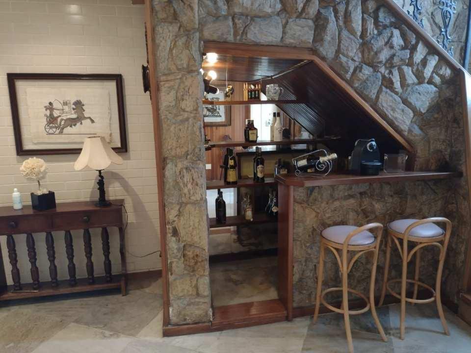 Casa à venda Avenida do Magisterio,Moneró, Ilha do Governador ,Rio de Janeiro - R$ 1.300.000 - 6391 - 29