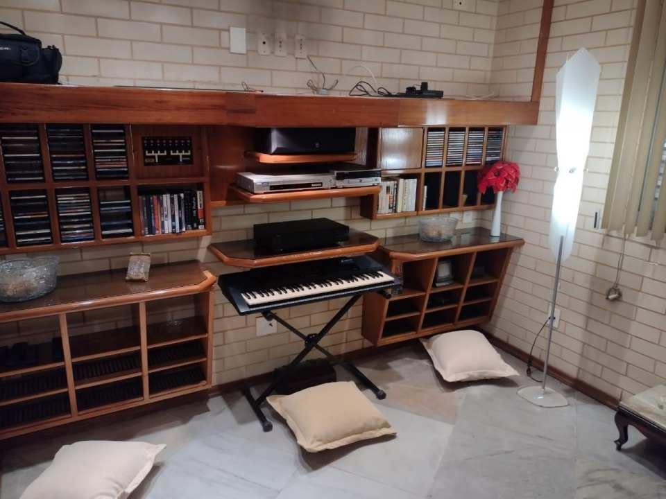 Casa à venda Avenida do Magisterio,Moneró, Ilha do Governador ,Rio de Janeiro - R$ 1.300.000 - 6391 - 30
