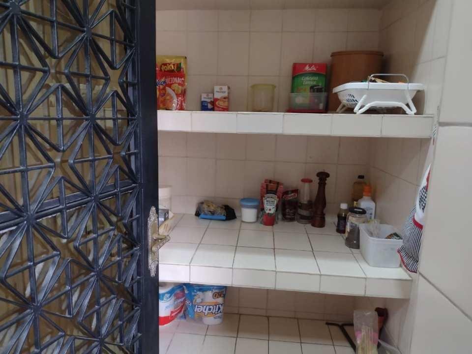 Casa à venda Avenida do Magisterio,Moneró, Ilha do Governador ,Rio de Janeiro - R$ 1.300.000 - 6391 - 35