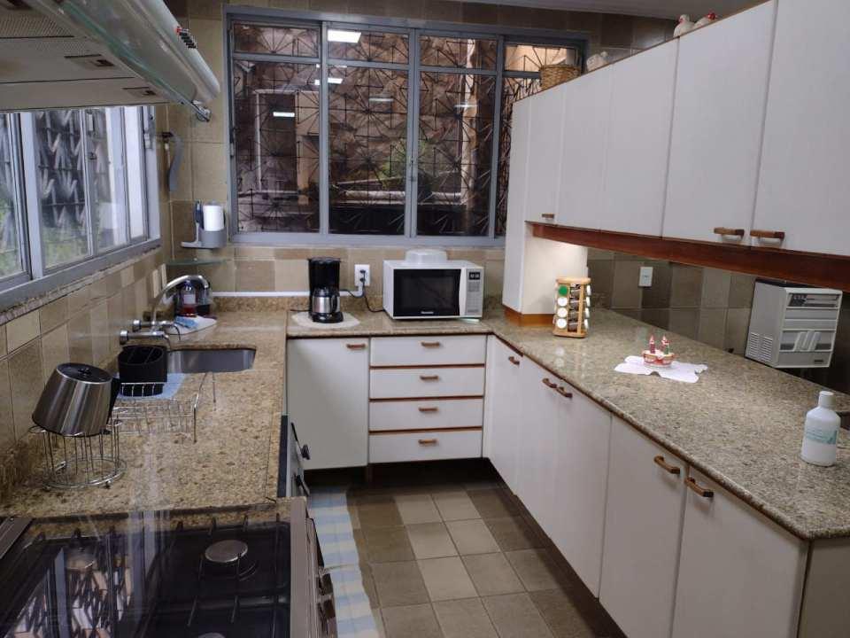 Casa à venda Avenida do Magisterio,Moneró, Ilha do Governador ,Rio de Janeiro - R$ 1.300.000 - 6391 - 39