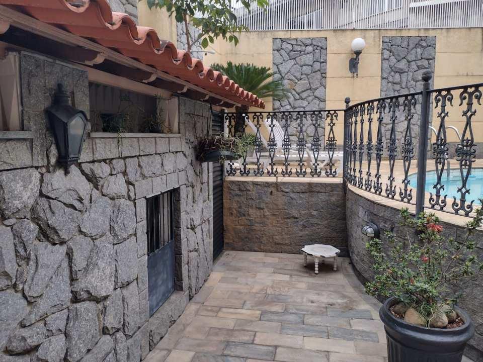 Casa à venda Avenida do Magisterio,Moneró, Ilha do Governador ,Rio de Janeiro - R$ 1.300.000 - 6391 - 58