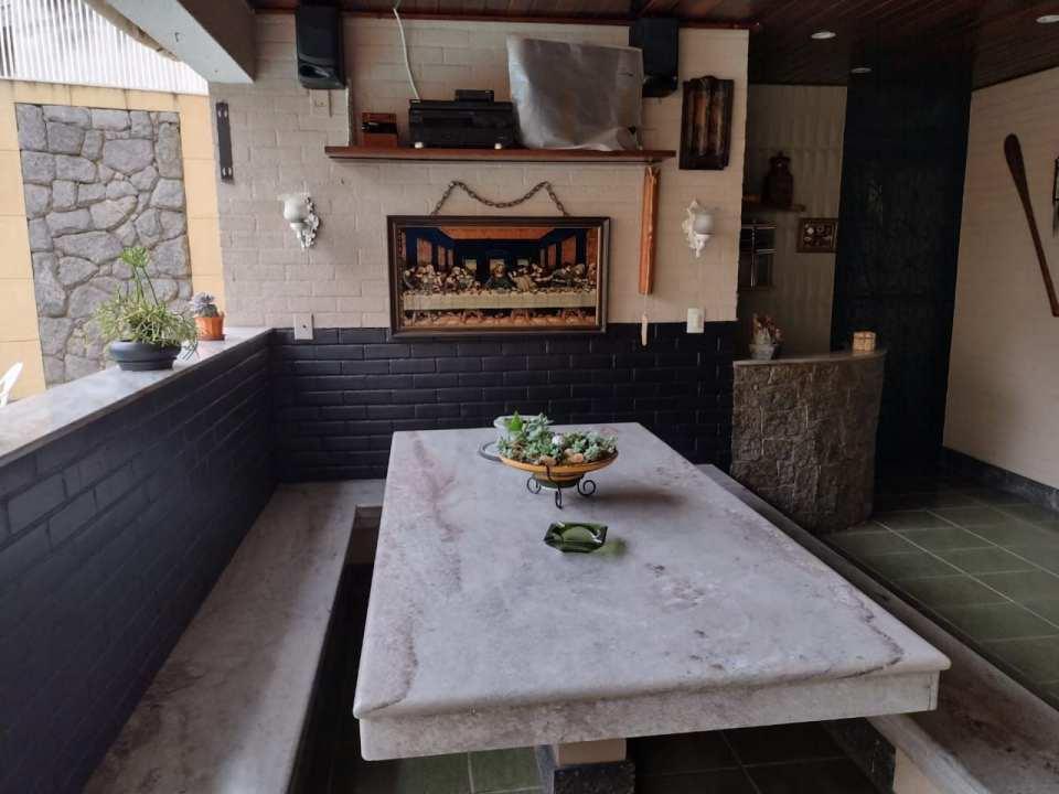 Casa à venda Avenida do Magisterio,Moneró, Ilha do Governador ,Rio de Janeiro - R$ 1.300.000 - 6391 - 62