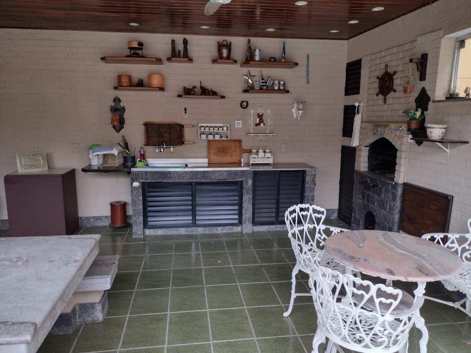 Casa à venda Avenida do Magisterio,Moneró, Ilha do Governador ,Rio de Janeiro - R$ 1.300.000 - 6391 - 64