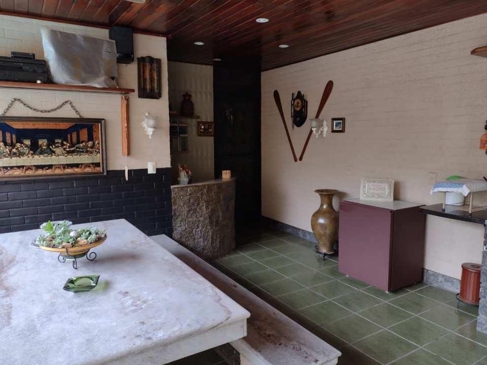 Casa à venda Avenida do Magisterio,Moneró, Ilha do Governador ,Rio de Janeiro - R$ 1.300.000 - 6391 - 65