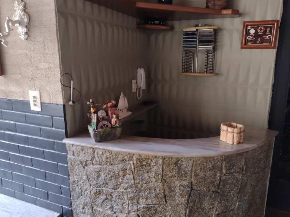 Casa à venda Avenida do Magisterio,Moneró, Ilha do Governador ,Rio de Janeiro - R$ 1.300.000 - 6391 - 66