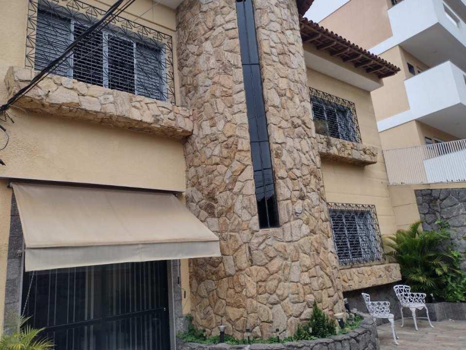 Casa à venda Avenida do Magisterio,Moneró, Ilha do Governador ,Rio de Janeiro - R$ 1.300.000 - 6391 - 73