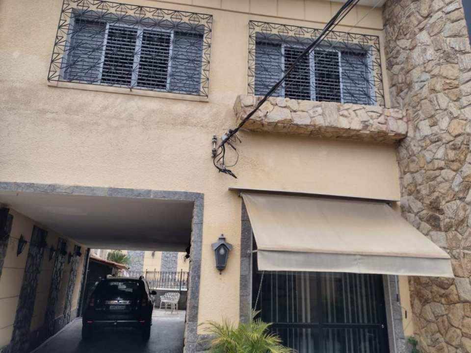 Casa à venda Avenida do Magisterio,Moneró, Ilha do Governador ,Rio de Janeiro - R$ 1.300.000 - 6391 - 75