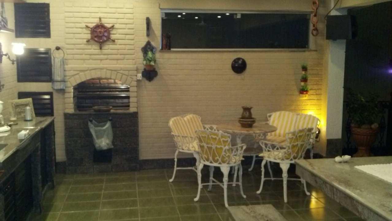 Casa à venda Avenida do Magisterio,Moneró, Ilha do Governador ,Rio de Janeiro - R$ 1.300.000 - 6391 - 81