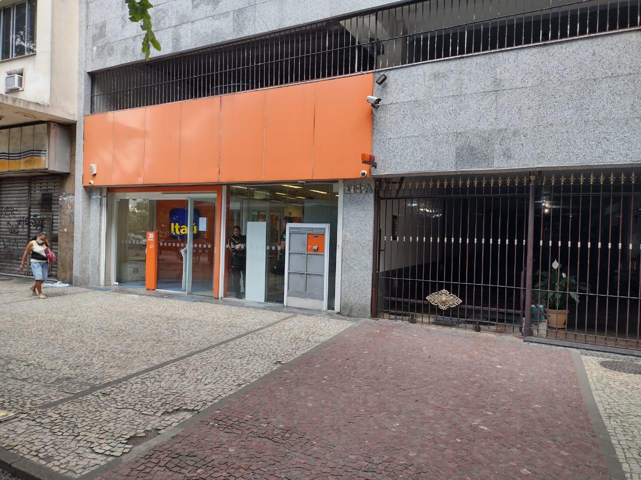 Apartamento à venda Rua da Glória,Glória, Glória,Rio de Janeiro - R$ 380.000 - 6396 - 2