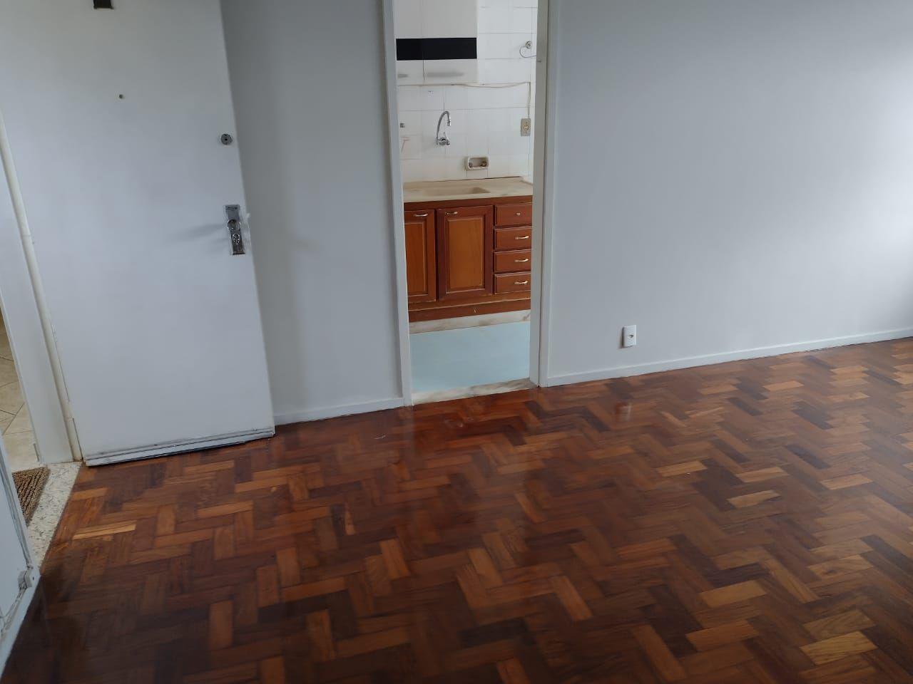Apartamento à venda Rua da Glória,Glória, Glória,Rio de Janeiro - R$ 380.000 - 6396 - 3