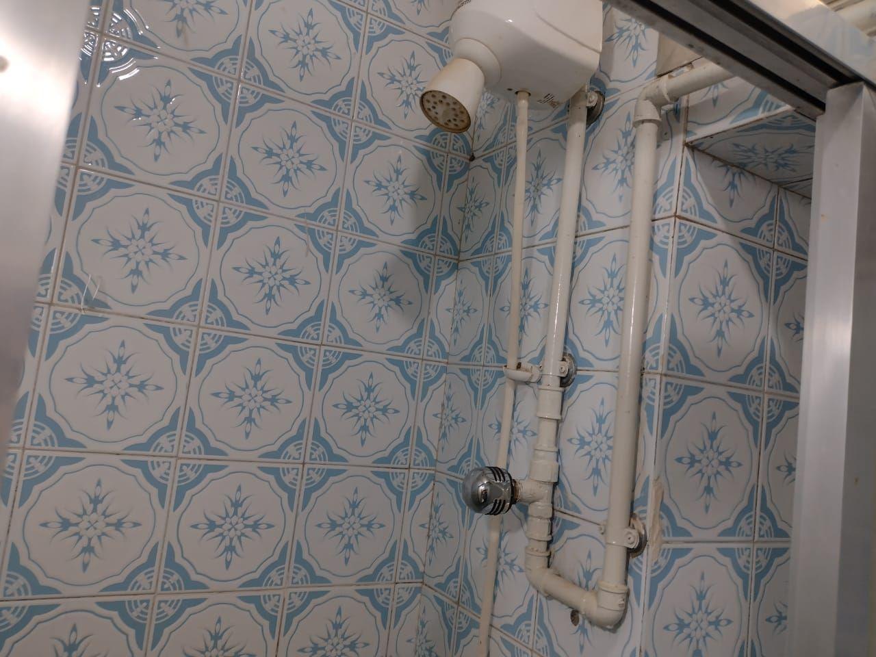 Apartamento à venda Rua da Glória,Glória, Glória,Rio de Janeiro - R$ 380.000 - 6396 - 7