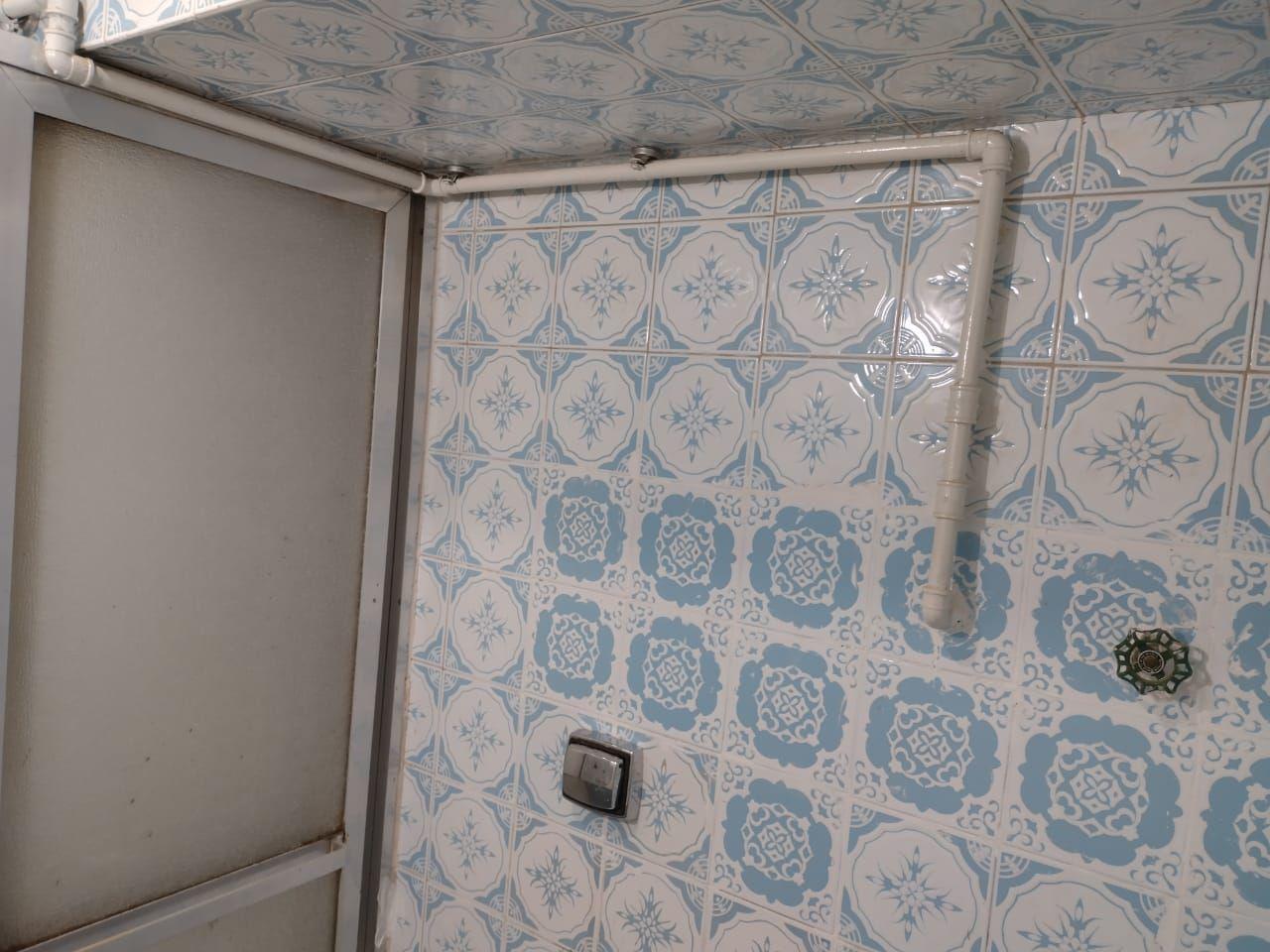 Apartamento à venda Rua da Glória,Glória, Glória,Rio de Janeiro - R$ 380.000 - 6396 - 10