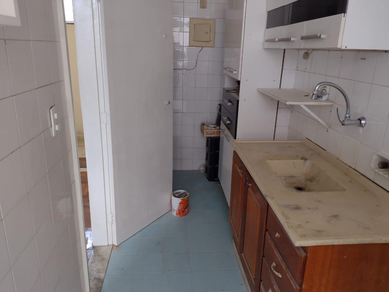 Apartamento à venda Rua da Glória,Glória, Glória,Rio de Janeiro - R$ 380.000 - 6396 - 12