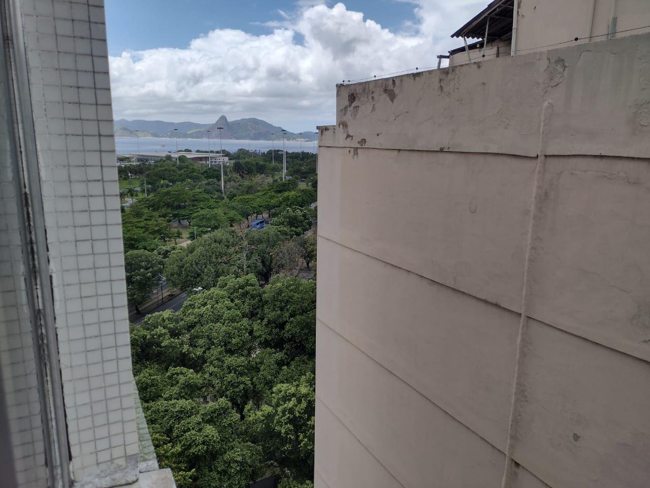 Apartamento à venda Rua da Glória,Glória, Glória,Rio de Janeiro - R$ 380.000 - 6396 - 15