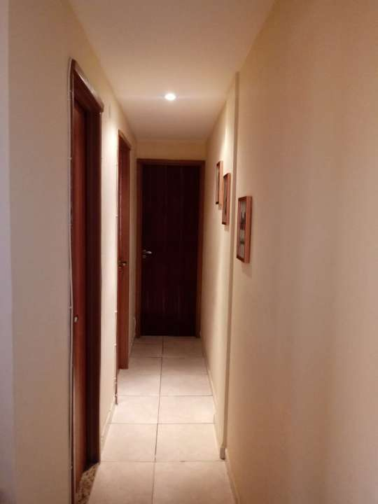 Apartamento à venda Rua Bacurua,Praia da Bandeira, Rio de Janeiro - R$ 210.000 - 6417 - 4