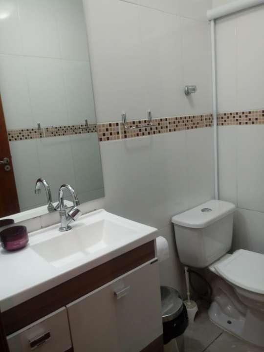 Apartamento à venda Rua Bacurua,Praia da Bandeira, Rio de Janeiro - R$ 210.000 - 6417 - 5
