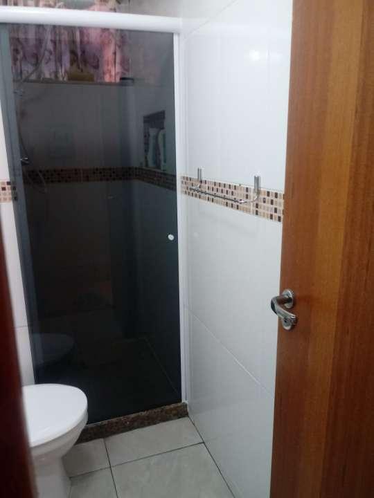 Apartamento à venda Rua Bacurua,Praia da Bandeira, Rio de Janeiro - R$ 210.000 - 6417 - 6