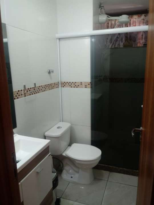 Apartamento à venda Rua Bacurua,Praia da Bandeira, Rio de Janeiro - R$ 210.000 - 6417 - 7