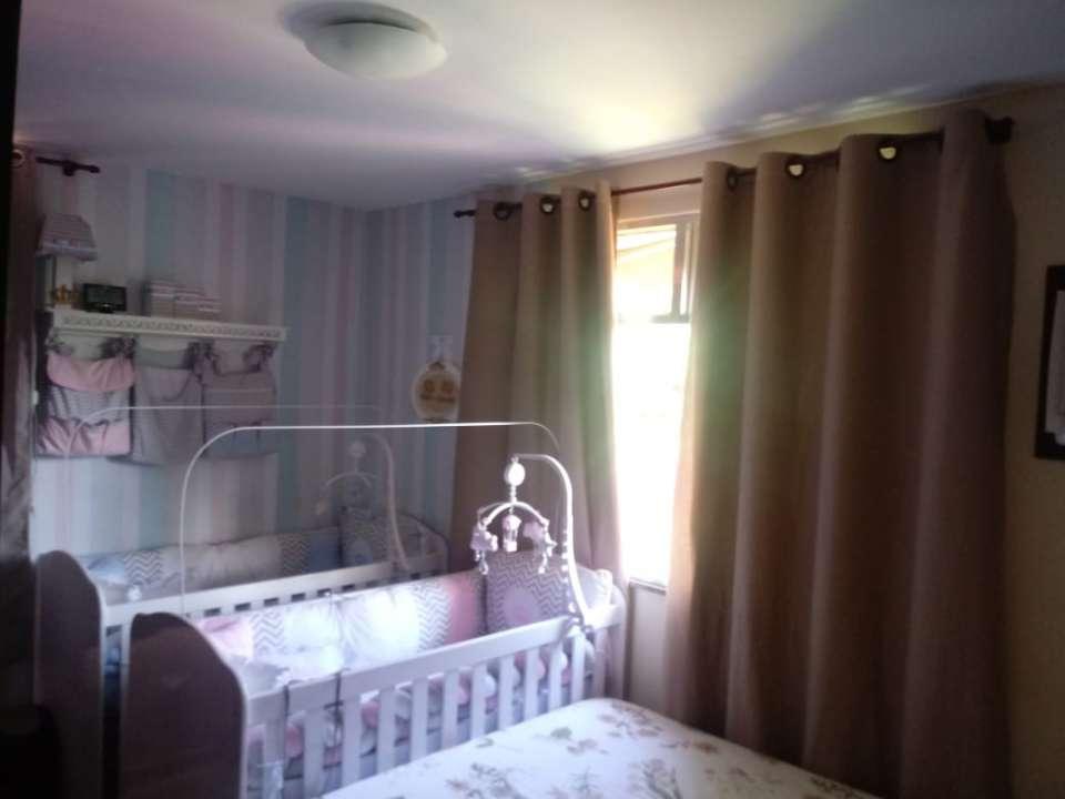 Apartamento à venda Rua Bacurua,Praia da Bandeira, Rio de Janeiro - R$ 210.000 - 6417 - 11
