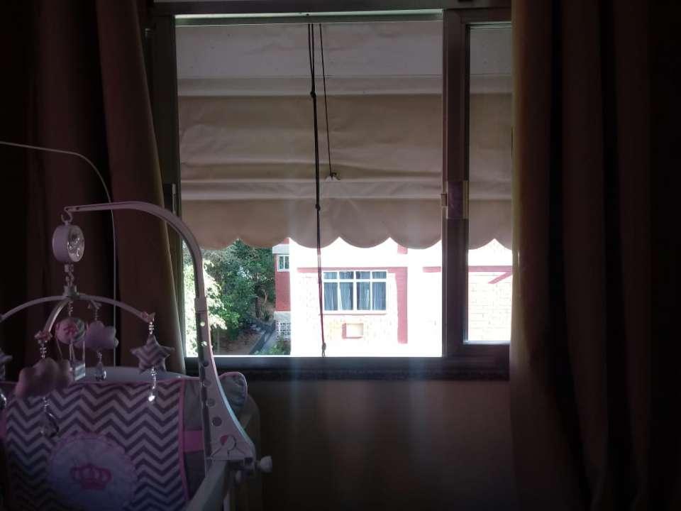 Apartamento à venda Rua Bacurua,Praia da Bandeira, Rio de Janeiro - R$ 210.000 - 6417 - 13