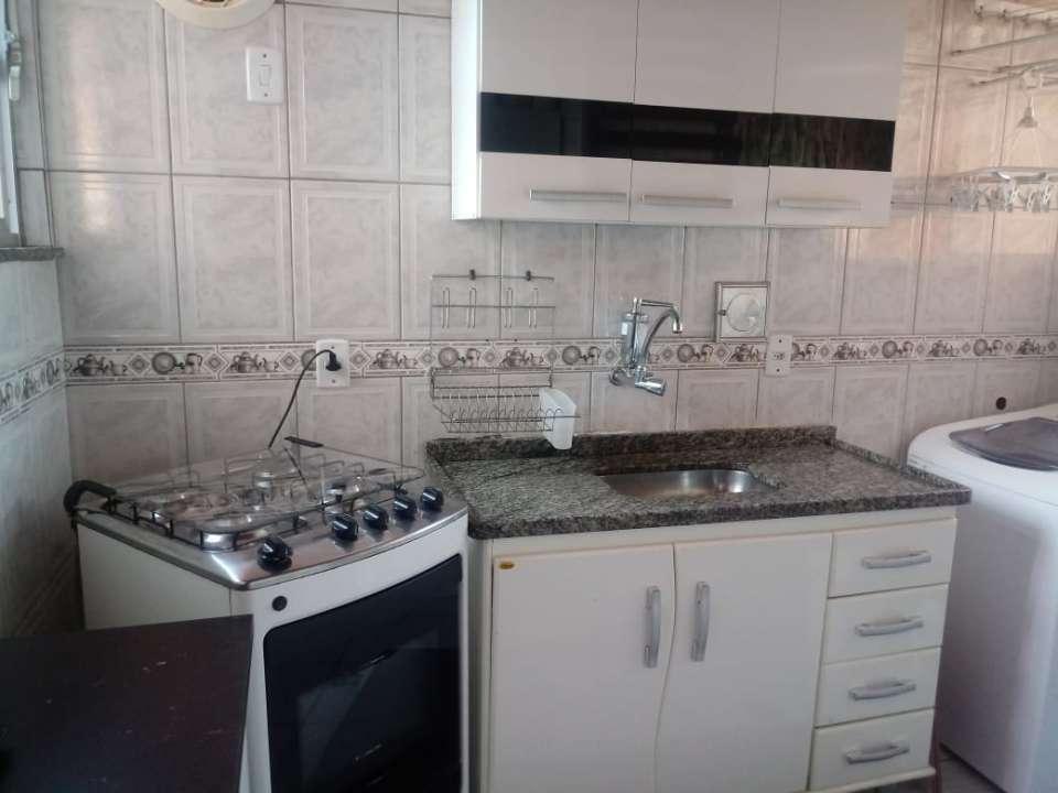 Apartamento à venda Rua Bacurua,Praia da Bandeira, Rio de Janeiro - R$ 210.000 - 6417 - 16