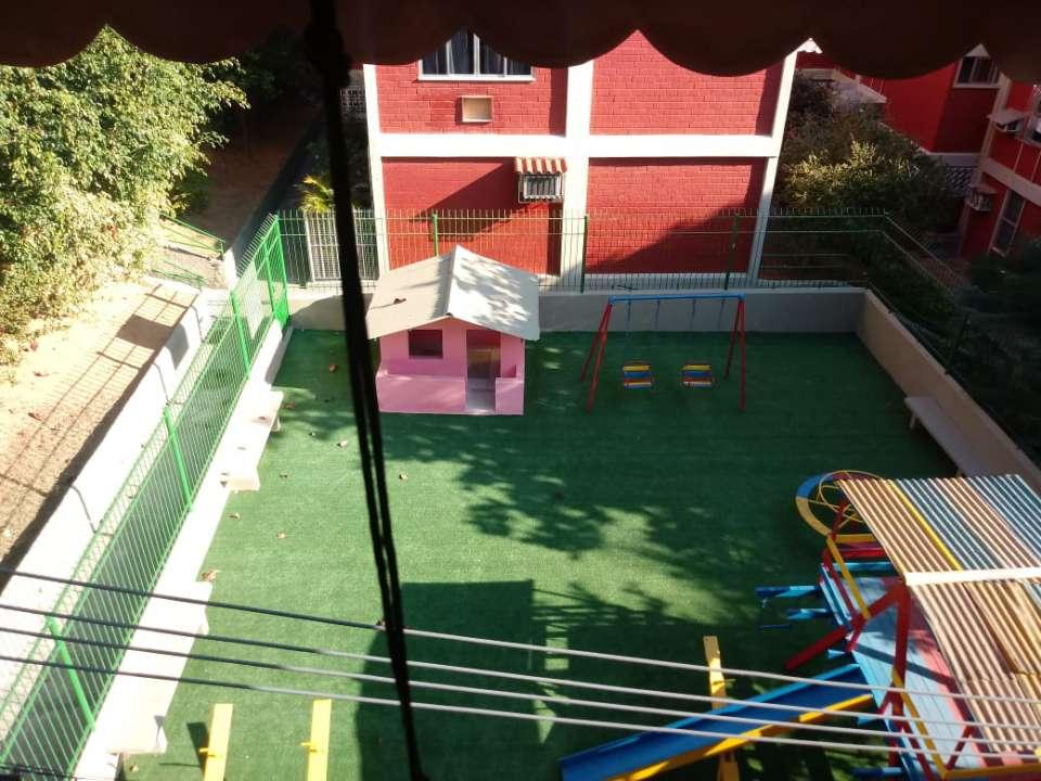 Apartamento à venda Rua Bacurua,Praia da Bandeira, Rio de Janeiro - R$ 210.000 - 6417 - 19
