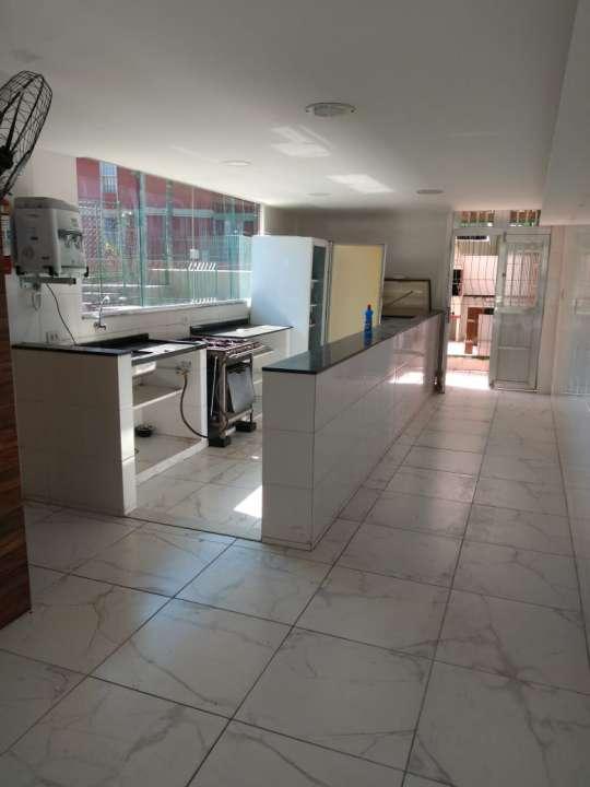 Apartamento à venda Rua Bacurua,Praia da Bandeira, Rio de Janeiro - R$ 210.000 - 6417 - 20