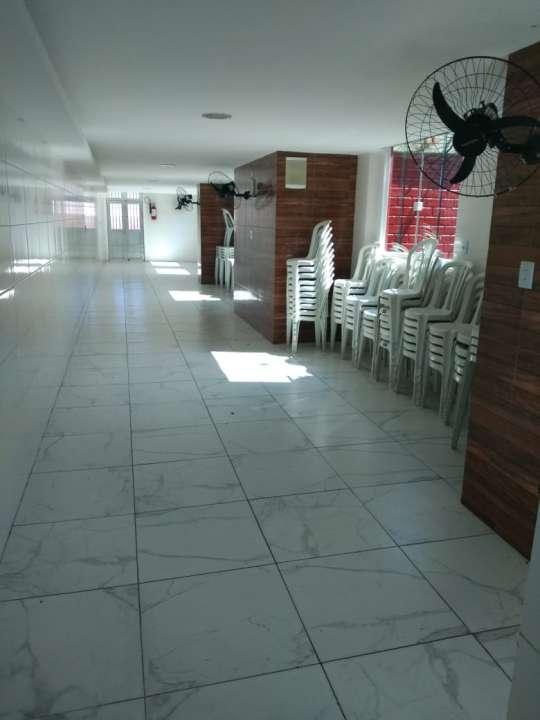 Apartamento à venda Rua Bacurua,Praia da Bandeira, Rio de Janeiro - R$ 210.000 - 6417 - 21