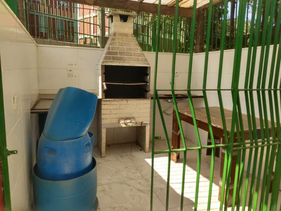 Apartamento à venda Rua Bacurua,Praia da Bandeira, Rio de Janeiro - R$ 210.000 - 6417 - 22
