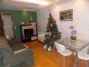 Apartamento a venda, 2 quartos, Tauá, Ilha do Governador, Rio de Janeiro, RJ - 5422 - 3