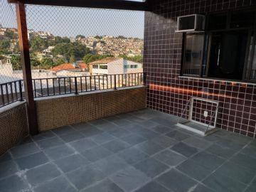 Apartamento à venda Rua Arriba,Cacuia, Ilha do Governador ,Rio de Janeiro - R$ 650.000 - 6389 - 3