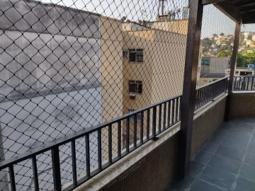 Apartamento à venda Rua Arriba,Cacuia, Ilha do Governador ,Rio de Janeiro - R$ 650.000 - 6389 - 5